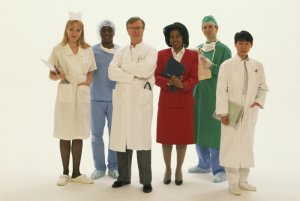 Health Science Degree Careers