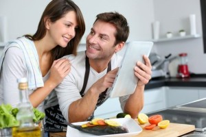 Cooking-Healthy-Valentine-Meal