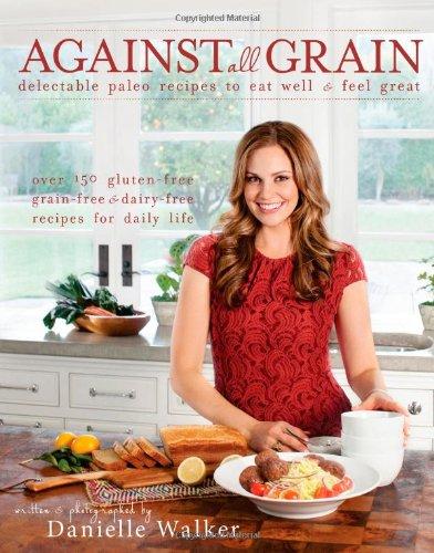 grain free diet book